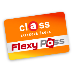 Mama a ja - Pokročilí - Flexy Pass